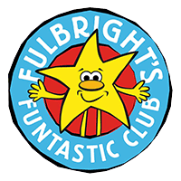 Funtastic Creations Club Logo be Brisbane designer Megan Taylor