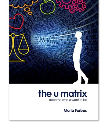 The U Matrix book cover