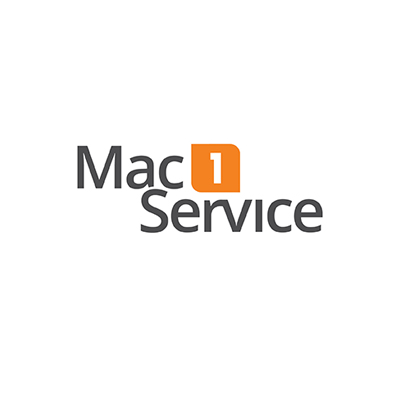 Mac1 Service Logo